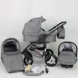 BabyCar ALLIVIO II