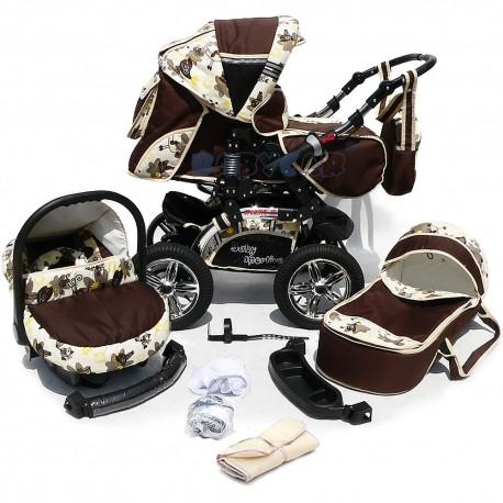 BabySportive X5