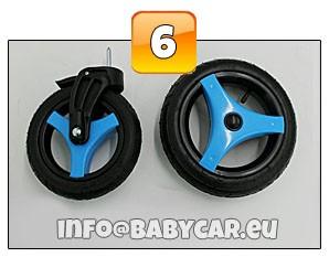 6 - air wheels