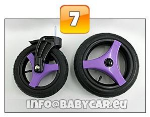 7 - air wheels